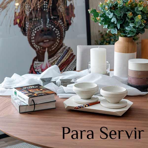 Servir Virtual