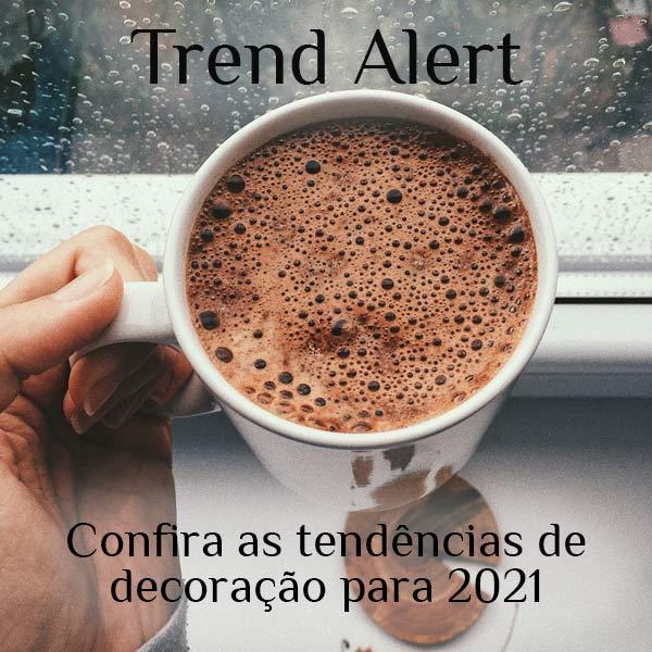 Trend Alert