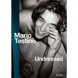 Mario Testino Undressed