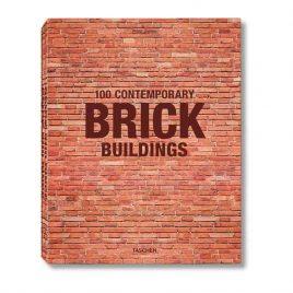 100 Contemporany Brick Buildings