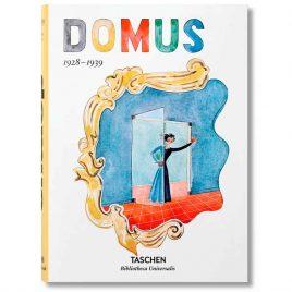 Domus – 1928-1939