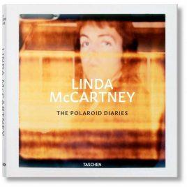 Linda Mccartney – The Polaroid Diaries