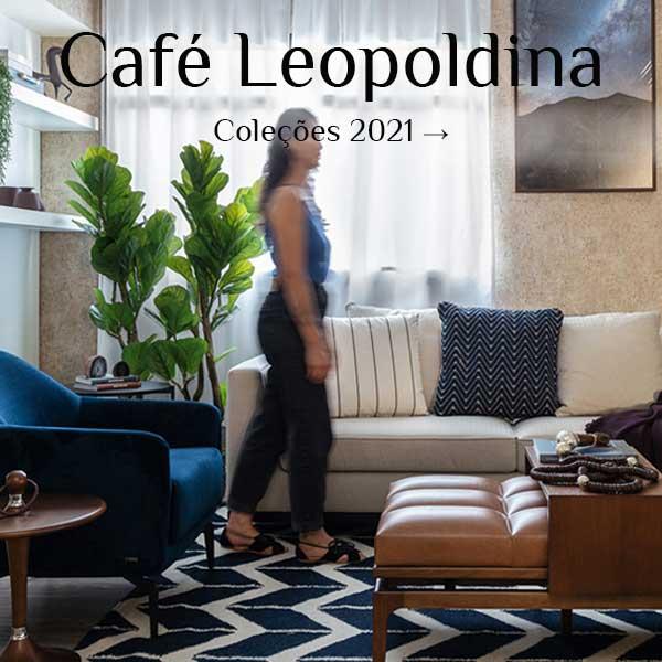 Cafe Leopoldina