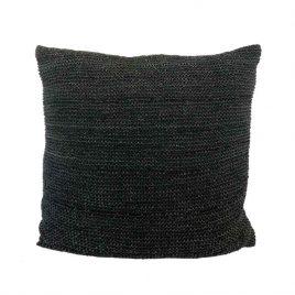 Almofada couro