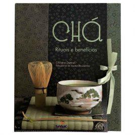Livro chá