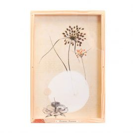 Quadro Box – Flower Forever