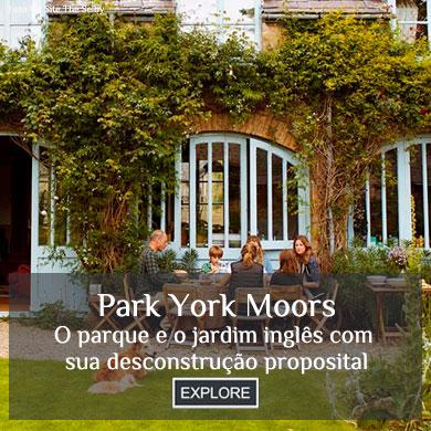 Park York Moors
