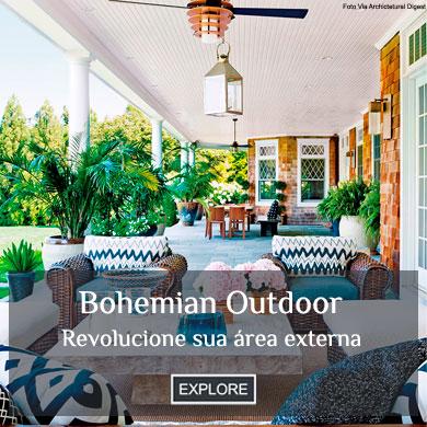 Bohemian Outdoor