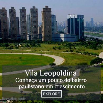 VilaLeopoldina
